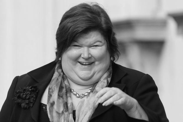 La Ministre de la Santé Maggie Deblock